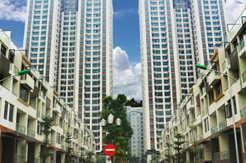 Bán nhanh nhà liền kề dự án HD Mon City Hải Đăng đường Hàm Nghi, Quận Nam Từ Liêm - 19 tỷ