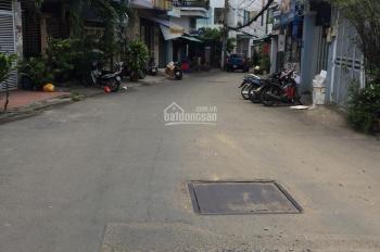 Bán nhà mặt tiền hẻm 8m, Phan Văn Trị, Phạm Văn Đồng, P11, Bình Thạnh, 4.25x17m, giá chỉ 7.1 tỷ