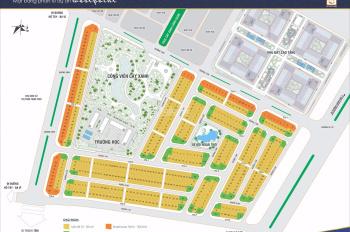 Chính chủ cần bán lô đất góc suất ngoại giao của dự án Westpoint Nam 32, LH 0982.843.081 Ms Thảo