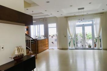 Cho thuê nhà nguyên căn An Phú 10mx20m, 1 trệt 2 lầu, áp mái, giá 38 triệu/tháng, Nhã 0906880869
