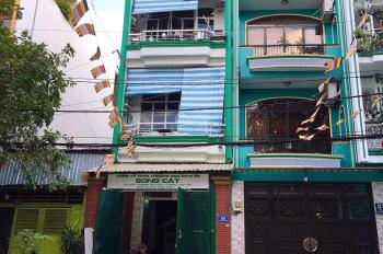 Cho thuê mặt bằng trệt số 55, đường Số 5, Cư xá Chu Văn An, Q. Bình Thạnh, 8,1tr/tháng - 0812183869