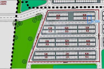 Chính chủ chuyển nhượng căn Lavila 202m2, xây dựng 3 tầng giá 7.2 tỷ nhận nhà ở ngay LH: 0906234169