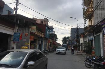 Bán nhà mặt đường Kiêu Kỵ, diện tích 89m2, giá như bán đất