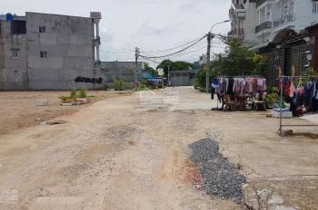 Bán nhà gần chợ Hiệp Thành đường HT13 4mx13m 3 lầu giá chỉ 3 tỷ 850tr hoàn công 2019