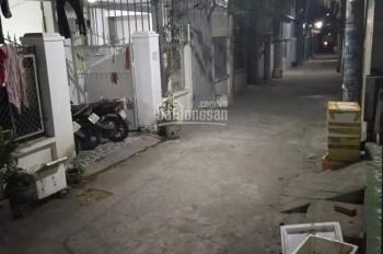 Bán nhà đường Số 10, Tăng Nhơn Phú B, quận 9, DT 53 m2 - giá 2.3 tỷ