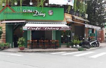 Chính chủ cần sang nhượng quán Cafe 2 Mặt tiền Bạch Mã, Phường 15, Quận 10