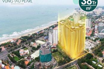 Chỉ 400tr sở hữu ngay căn hộ view biển Vũng Tàu, TT trong 3 năm không lãi suất. LH: 0901410358