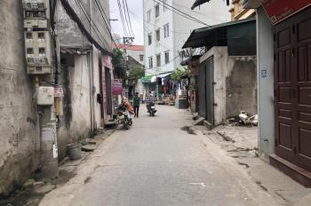 Bán nhà 74m2 tại đường Cổ Bi, Gia Lâm, ngõ thông ô tô con vào nhà. LH: 0984.965.589