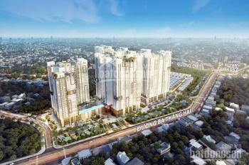 Bán căn hộ Hà Đô, 2PN có sân vườn riêng, view hồ bơi cực, giá 4,5 tỷ, xem nhà thực tế: 090 111 6468