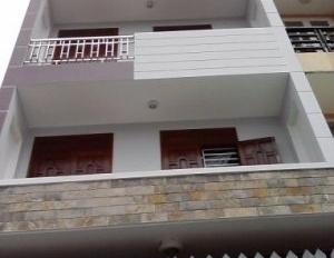 Cho thuê nhà mặt tiền 216 Phạm Văn Hai, P5, Tân Bình, call: 0906877628