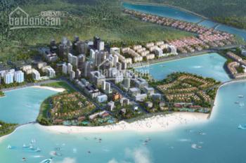 Bán một số ô đất khách sạn diện tích từ 900m2 tại bán đảo 2 KĐT Hạ Long Marina - LH : 0936 889 232