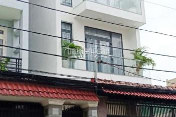 Bán nhà Q Gò Vấp, mặt tiền đường Nguyễn Văn Công, DT 108.6m2, giá bán: 20 tỷ, LH: 0906697386