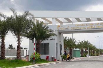Khu dân cư Centana Điền Phúc thành đường thông 1 lô duy nhát 71.7m2 giá đầu tư