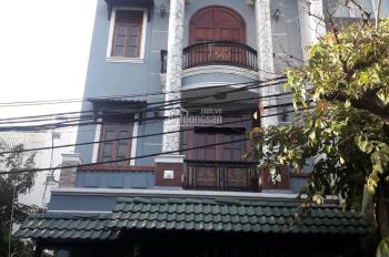 Bán nhà mặt phố KDC Trung Sơn, Bình Chánh