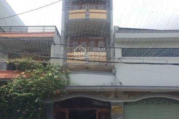 Góc 2MTKD Diệp Minh Châu, DT:12x20m(240m2), 3 lầu+cấp 4