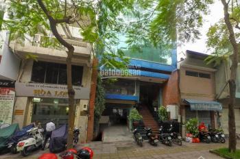 Cho thuê nhà MT Nguyễn Trường Tộ, Quận 4 (5x22m), trệt 4 lầu thông suốt, 49 triệu/th. 07777.698.79