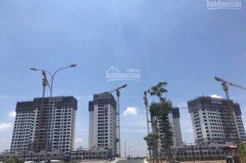 Bán CH Mizuki Park, giá 1,85 tỷ, đã giao nhà, Mr Dương (TPKD) 0938320099