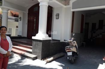 Bán nhà biệt thự KDC Trung Sơn