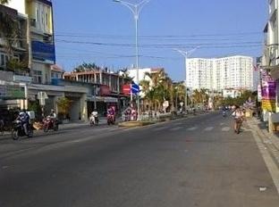 Bán nhà MT đường 30m khu dân cư Nam Long Phú Thuận, đường Phú Thuận, Q7