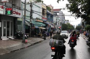 Bán nhà mới mặt tiền đường Bông Sao P5 Q8 khu sầm uất nhộn nhịp tiện kinh doanh các ngành nghề
