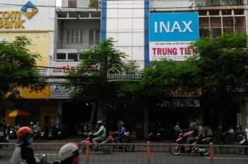Nhà bán mặt tiền kinh doanh Lý Thường Kiệt, DT 4 x 22m, trệt 2 lầu, giá 35 tỷ TL