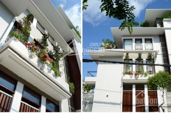 Bán nhà siêu đẹp Trương Công Định, P. 14, Tân Bình, 5m x 20m, trệt 3 lầu sân thượng, giá chỉ 12 tỷ