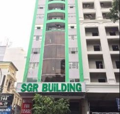 Bán nhà MT Nguyễn Văn Trỗi, Q. Phú Nhuận, DT: 14 x 25m, CN 440m2, GPXD 2 hầm + 12 tầng, 120 tỷ