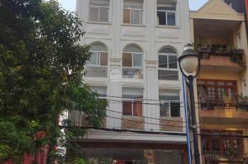 CC đứng ra cho thuê khách sạn 3 sao Hoàng Quốc Việt, Quận 7. Hầm + 15 tầng + 71 phòng + 2 thang máy