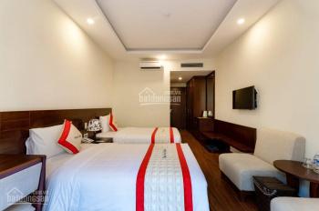 Nanoland: cho thuê gấp khách sạn 23 Phòng mặt tiền Hoàng Hoa Thám.