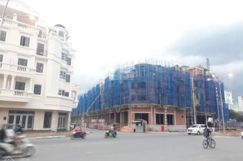 Bán nhà mặt tiền quận Gò Vấp, diện tích 5x20m, xây 5 tầng, thuận tiện cho thuê kinh doanh. Nhà mới