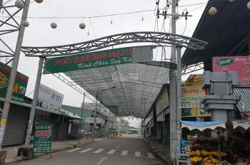 Phố Thương Gia Thuận An mở bán chỉ 390 triệu 8 suất nội bộ đường Phan Đình Giót, An Phú, Bình Dương