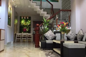 Nhà thuê nhà giá QUÁ RẺ hẻm xe hơi đường Vườn lài, P. Phú Thọ Hòa