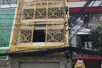 Nhà bán mặt tiền Phạm Ngọc Thạch, quận 3, DT: 7,6x31m. Giá 115 tỷ