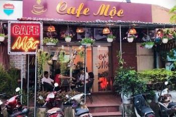 Cần sang nhượng gấp quán coffe tại Nguyễn Thị Định