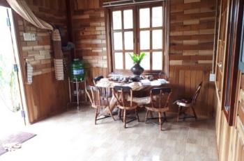 Bán nhà hẻm Trần Thái Tông, TP Đà Lạt - Nhà mới, sạch sẽ, yên tĩnh - Chính chủ 0939459686