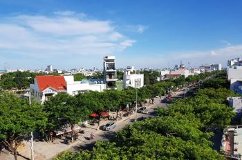 Cần bán hoặc cho thuê nhà 2 mặt tiền đường Nguyễn Hữu Thọ, quận Hải Châu. LHCC: 0932448080