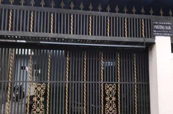 Bán nhà riêng có xưởng tại 249/11 Đông Hưng Thuận 2, quận 12