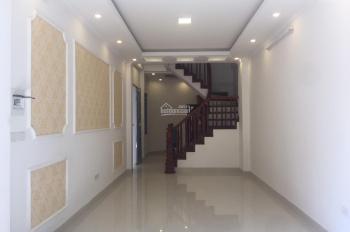 Bán nhà ô tô đỗ cửa, ngõ rộng 5m, thuộc khu PL tại ngõ 358 Bùi Xương Trạch, Quận Thanh Xuân. 4.5 tỷ