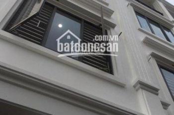 Chính chủ bán nhà phố Ngọc Trì, tổ 11 Thạch Bàn 30m2x4T, ngõ ô tô đỗ cửa (cạnh chợ Đồng Dinh)