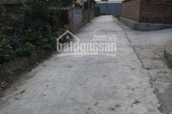 Bán lô đất 103m2 tại thôn 7 Hạ Bằng, chỉ 9 triệu/m2