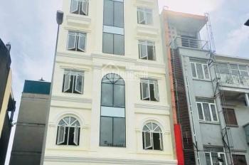 Cho thuê nhà riêng ngõ đầu ngã tư Nguyễn Phong sắc trần đăng ninh diện tích 50m2 xây 3 tầng 1 tum,