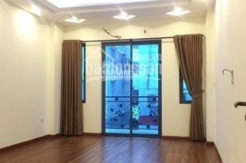 Bán nhà phố Đại Đồng, Thanh Trì, Hoàng Mai, Hà Nội DT 30m2x5 tầng ô tô đỗ cách nhà 5m giá 2,25 tỷ