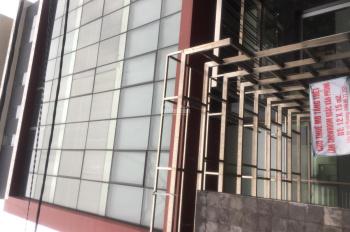 Cho thuê toà nhà VP , Phường 12, Tân Bình. 9x18m, 5 lầu