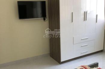 Cho thuê nhà 317/8 Phạm Ngũ Lão Q1, nhà đẹp full nội thất ở ngay giá chỉ 25tr/tháng MTG