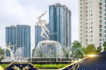 Sunshine City, sở hữu căn hộ dát vàng với chỉ 10% giá trị căn hộ, vay 70% không lãi suất 30 tháng