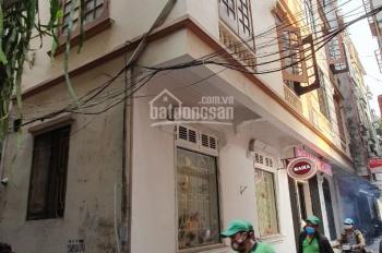 Cho thuê nhà số 16 ngõ 68 Xuân Thủy, Cầu Giấy