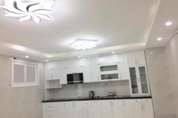 Căn hộ 85m2 mới đẹp cho thuê tại N07 công viên Cầu Giấy. 0899511866 không thu phí khách hàng thuê