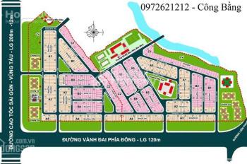 Chuyên bán khu dân cư Khang An - Địa ốc 3 0972621212