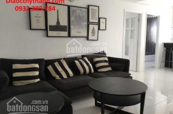 Cần bán căn hộ H3 - Quận 4, gần 80m2, giá thương lượng. LH 0932385784