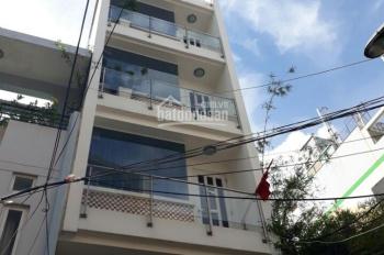 Bán nhà mới 100% HXH Lạc Long Quân DT 4x14m 1 trệt 3 lầu ST tặng full nội thất, giá 7,5 tỷ